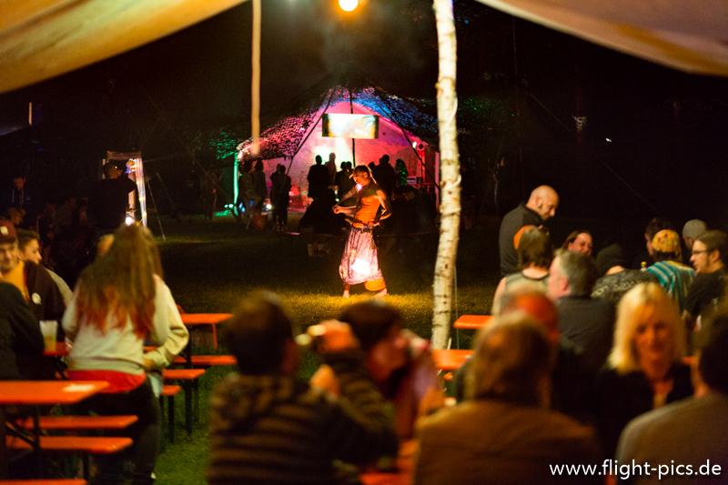 REGGAE Camp -Fränkische Schweiz 2016